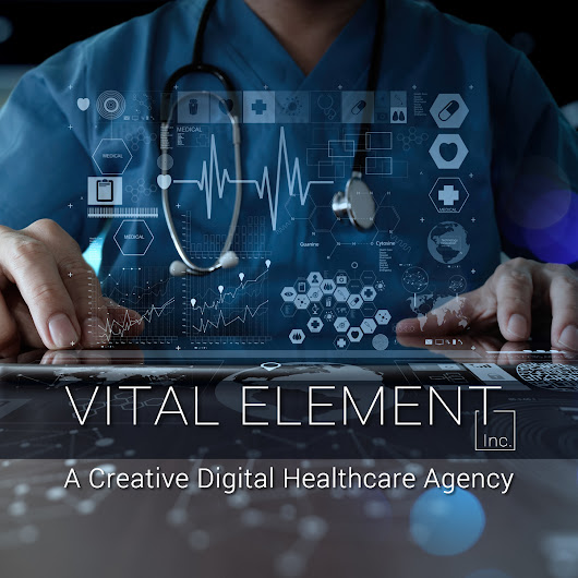 Medical Website Design Company - Vital Element, Inc. | Medical Practice Web Marketing Websites for Doctors
