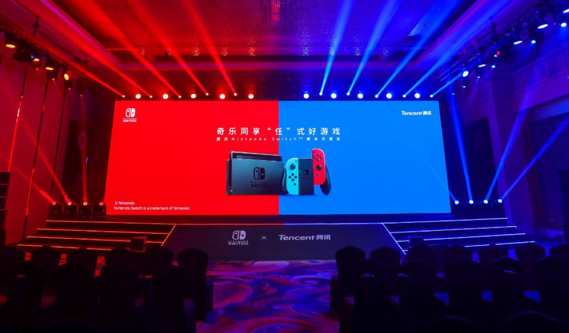Chinese Switch sales expose a failure to counter the import market | Opinion