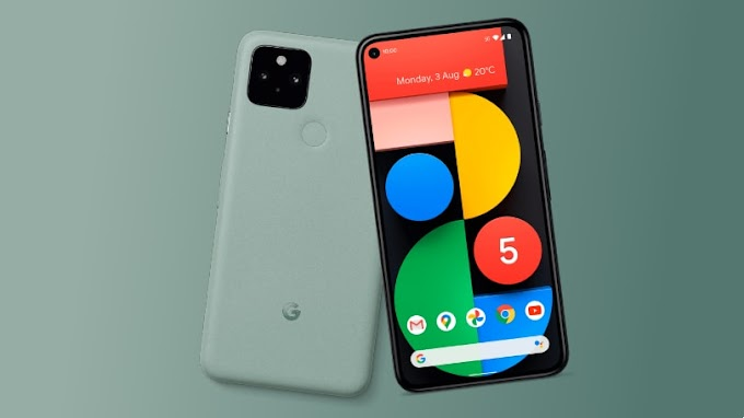 Google Pixel 5 launch delayed to Oct 15, Pixel 4A 5G delayed to Nov 19