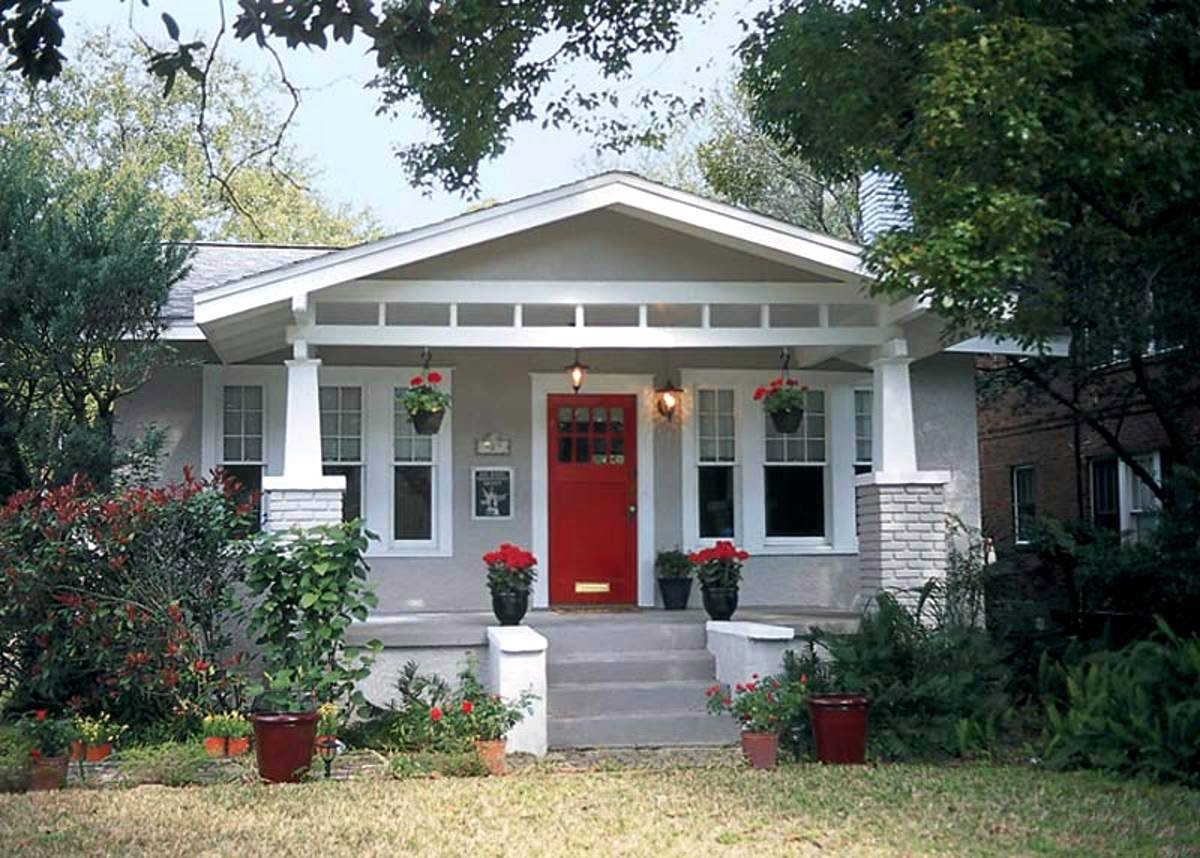 Luxury Arts And Crafts Bungalow Ideas House Generation