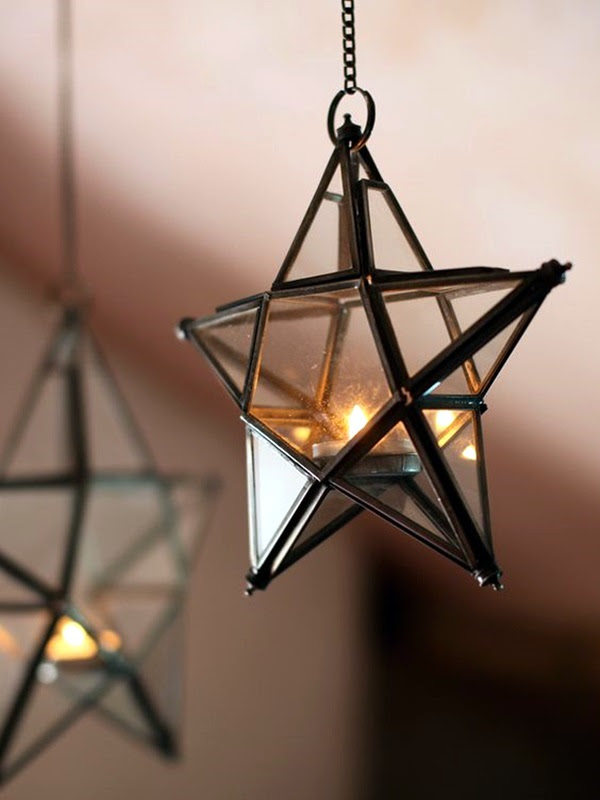 Ways tea light house Can Your Home Look More Adult (6)