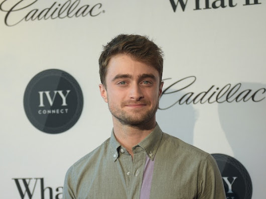 Daniel Radcliffe's Rapping Is Just the Tip of the Hidden Talent Iceberg — VIDEOS