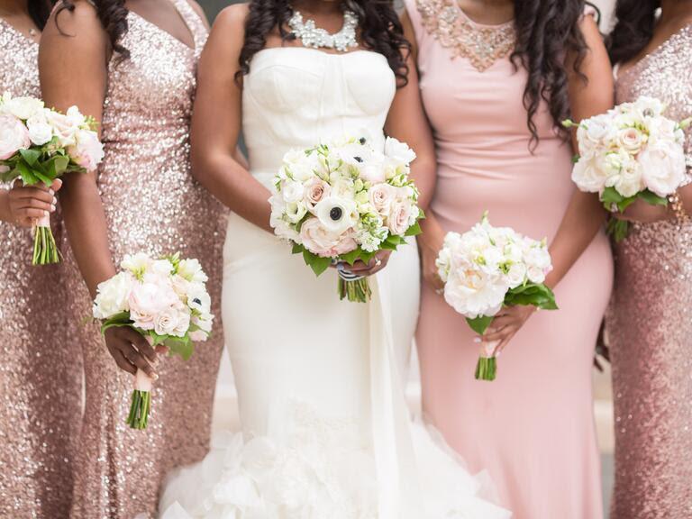 5 Summer Wedding Myths Busted