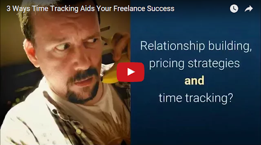 Time Tracking Aids Your Freelance Success | Diana Marinova