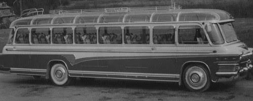 Autocar Ayats M-184974 lateral I