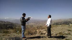 BOLIVIA: memorias del Alto Perú
