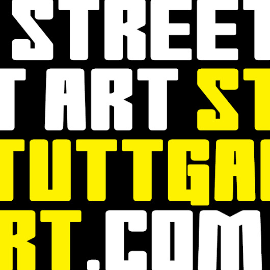 Street Art Stuttgart - Submit
