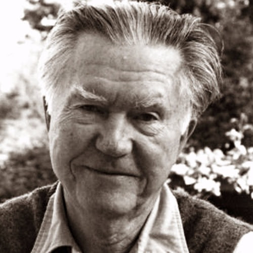 Mr. or Mrs. Nobody, by William Stafford by David J. Bauman