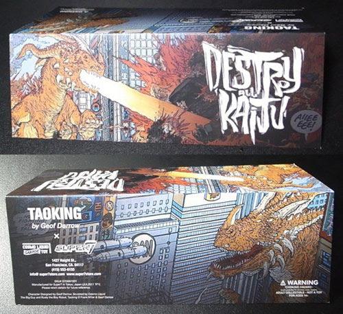 TAO-KING-BOX
