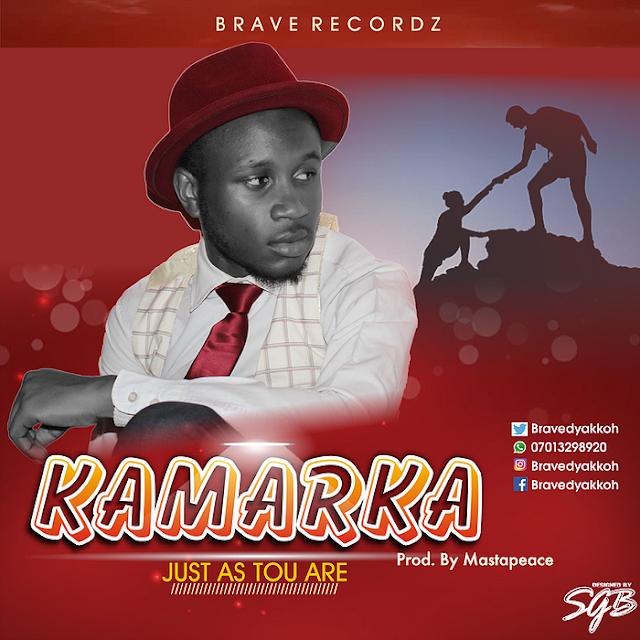 DOWNLOAD MP3: Brave Dyakkoh — Kamar Ka (Prod. By Mastapeace)