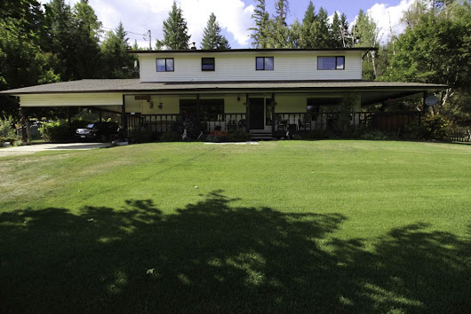 New Listing: 866 Chase Falkland Road, Chase, BC $795,900