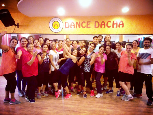 Chandigarh: Jas K Shan's Dance Dacha | Dance With Me India