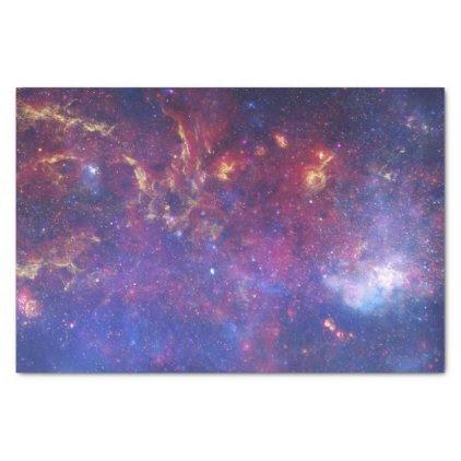 Beautiful Supernova Tissue Paper