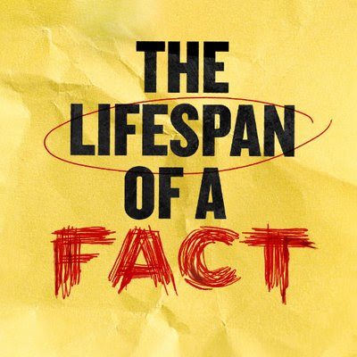 The Lifespan of A Fact (@LifespanOfAFact) | Twitter