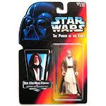 Star Wars [POTF] Ben (Obi-Wan) Kenobi long saber figure (Kenner/1995)