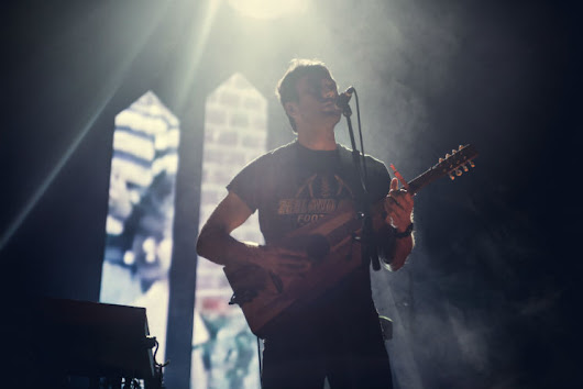 ​Sufjan Stevens's 'Christian Nation' Post Transformed into 'Washington Post' Op-Ed