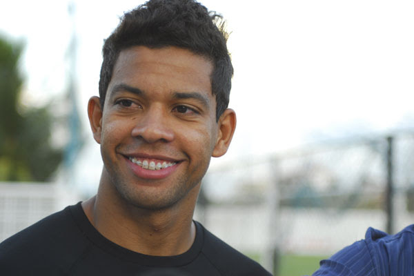 Wallyson foi destaque no ABC durante temporadas de 2007 e 2008 e deve deixar o Coritiba nos próximos dias