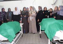 Funerali a Tripoli