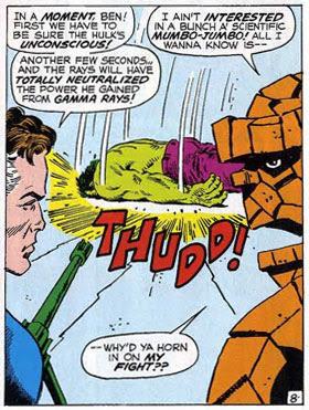 Hulk #153