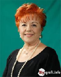 Zeliha Berksoy