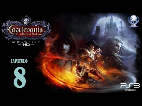 Castlevania Lords Of Shadow Mirror of Fate HD (Gameplay en Español, Ps3) Capitulo 8