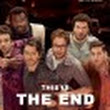 It wasn't the end for 'This is the End' at the weekend box offic