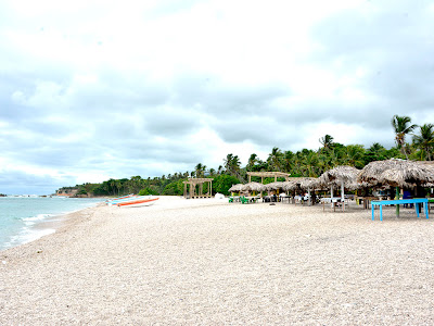 Balnearios y playas clausurados hasta nuevo aviso