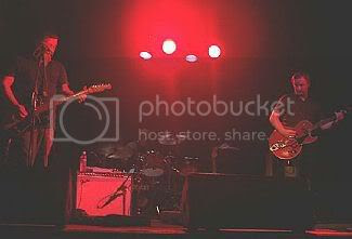 Starflyer 59 at Lee's Palace: photo by Mike Ligon