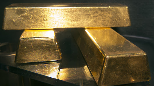 Gold ends at 2-month low as Fed comments fuel dollar's climb - MarketWatch