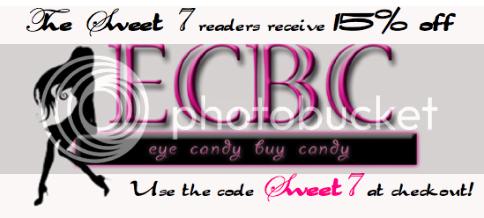Eye Candy Buy Candy