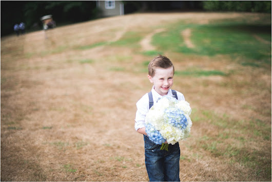 Kim & Travis - Vernonia, Oregon - Angie Grace Photography