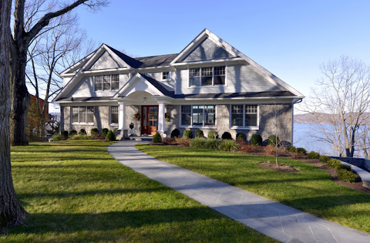 Sleepy Hollow Exterior - Traditional - Exterior - new york - by Remodeling Consultants