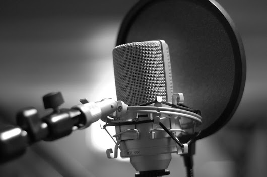 Professional Voice-Over | JustMyVoice Production