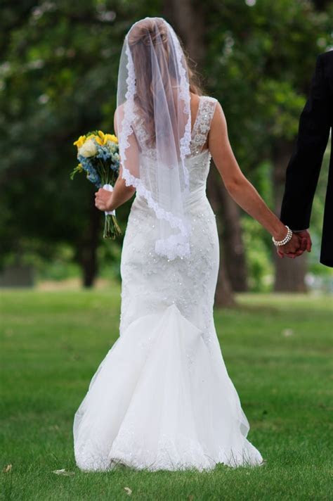 14 best images about wedding dress bustle on Pinterest