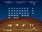 Jogar Space invaders Jogos