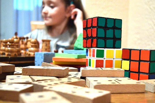 How Toys Impact Children's Development -