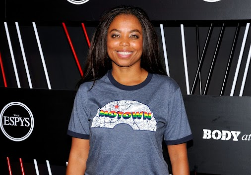 """Dear Mr. 45, ESPN's Jemele Hill was right to tweet that you're a """"white supremacist"""" and should NOT ..."""