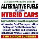 Photos of Alternate Fuel Cars