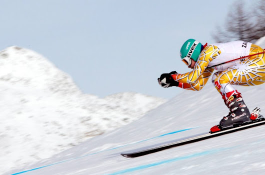 Simmerling Retires from Alpine Canada