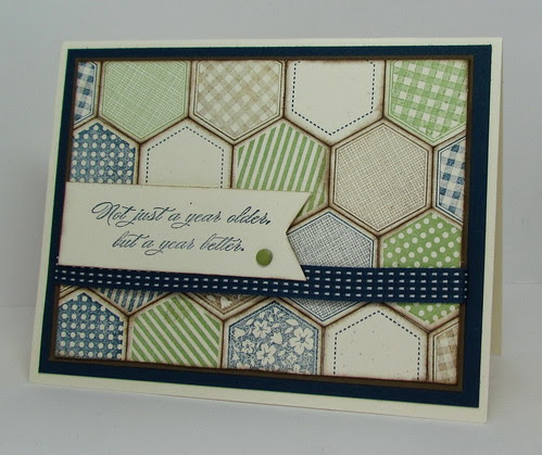 Six Sided Sampler by Andrea G71
