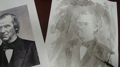 The Presidents of the USA. Work in progress
