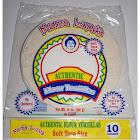 Mama Lupes Flour Tortilla Authentic Soft Taco, 18 oz