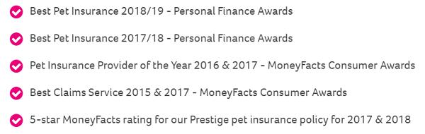 Animal Friends Pet Insurance Review | Money Bulldog