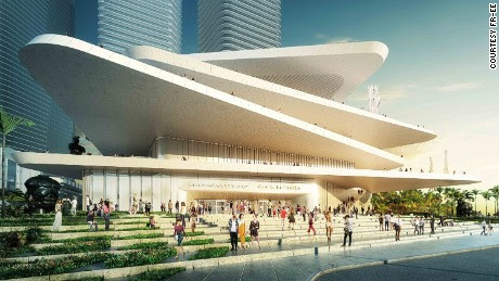 International Museum Day: Spectacular new museums to look forward to  - CNN.com
