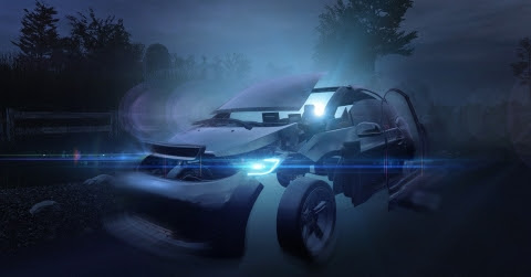 Osram Shows New Smart Automotive Technologies at CES -