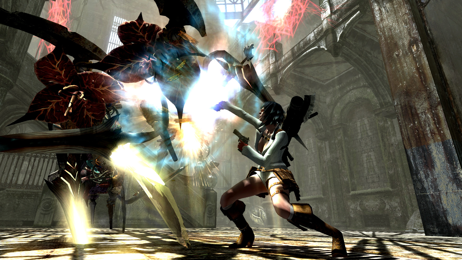 Devil May Cry 4 Special Edition Available To Download Now Thexboxhub