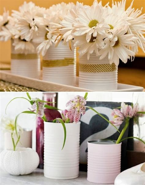Vase ideas, Cheap vases and Centerpieces on Pinterest