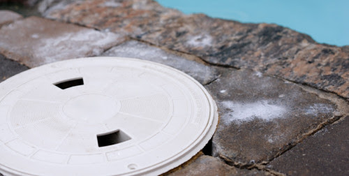 How To Clean A Swimming Pool Filter | PlanItDIY