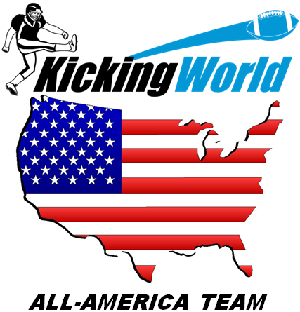 We Announce the 2015 Kicking World All-America Team