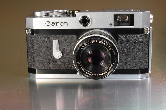 Canon P (Populaire)